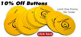 PROMO: 10% Off Buttons